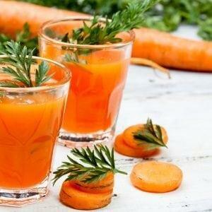 Можно ли морковный сок при гастрите