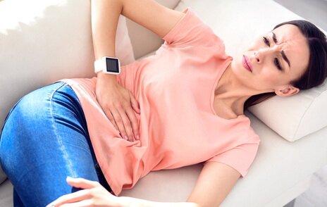 Гастрит: симптомы и лечение у взрослых