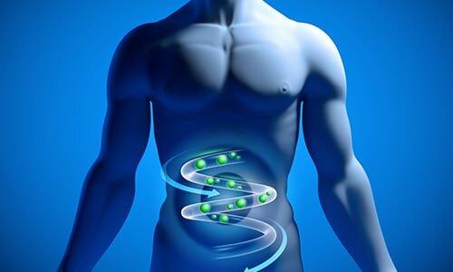 Слизь в желудке: причины и лечение